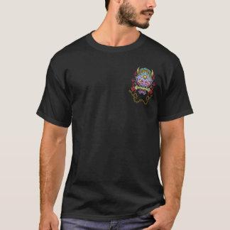 Hannya Maske T-Shirt