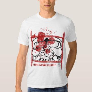 Hanya v2.1 t shirts