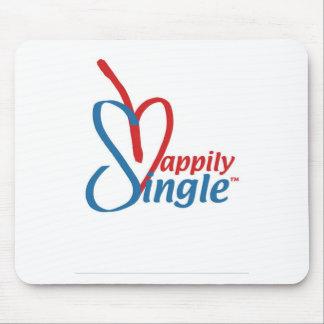 HappilySingle™ Mousepads