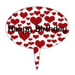 Happy Birthday Tortenpicker