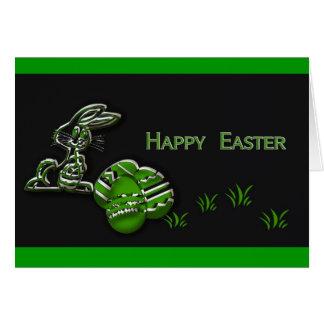 Happy Easter Karten