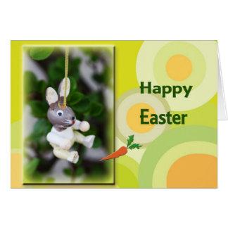 Happy Ester Grußkarte
