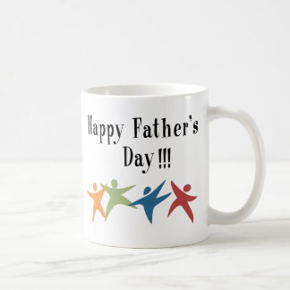Happy Father s Day - Tasse