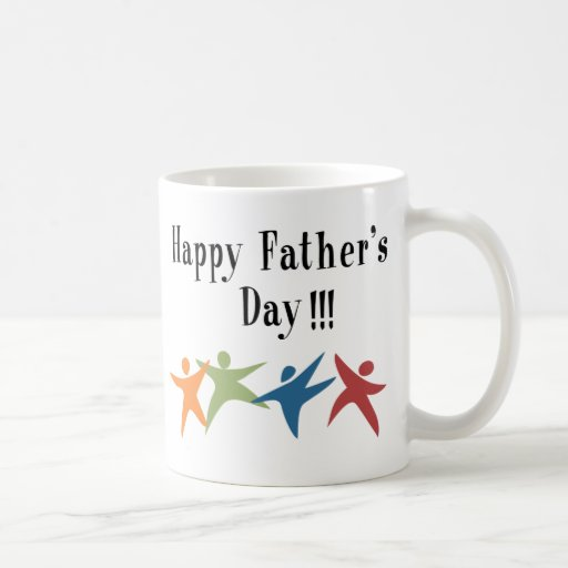 Happy Father' s Day!!! - Tasse
