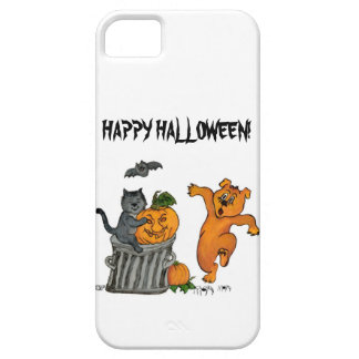 Happy Halloween! 5 iPhone 5 Schutzhülle
