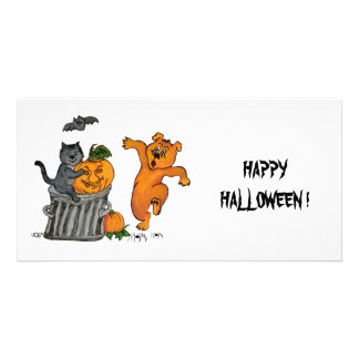 Happy Halloween! 5 Karte