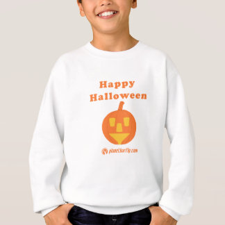 happy-halloween.gif sweatshirt
