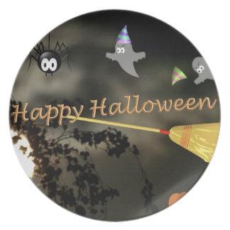 Happy Halloween Teller