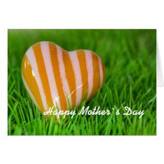 Happy Mother`s Day Grußkarte