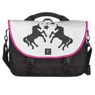 Happy Unicorns Laptop Taschen