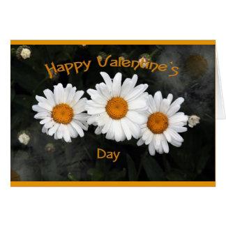 Happy Valentines Day Grußkarte