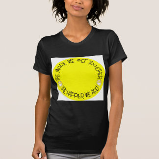 happytogether.jpg T-Shirt