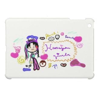 Harajuku Girlz Ipad Minifall iPad Mini Hüllen