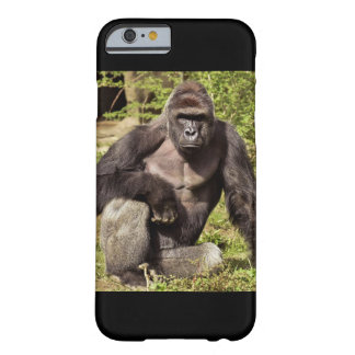 Harambe Iphone6s Fall Barely There iPhone 6 Hülle