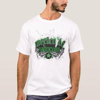 Hardcore-T - Shirt Mexikos DF