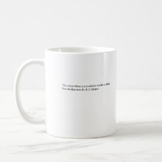 hardcorebehaviorist kaffeetasse