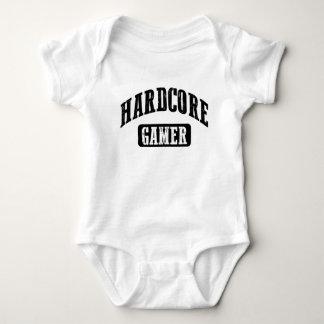 HardcoreGamer Baby Strampler