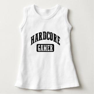 HardcoreGamer Kleid