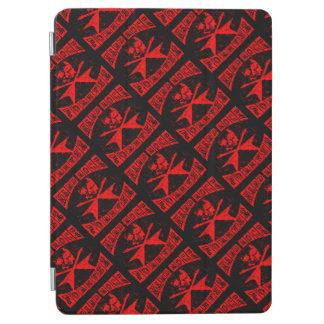 Hardrock für immer iPad pro hülle