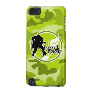 Hardrock hellgrüne Camouflage Tarnung