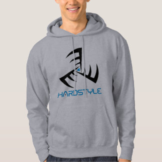 Hardstyle Blatt V1 Hoodie