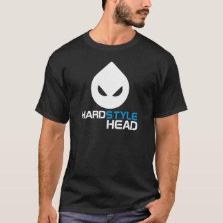 Hardstyle Kopf T-Shirt