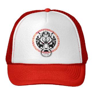 Hardstyle Republic Cap