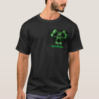 Hardstyle Strahlung T-Shirt