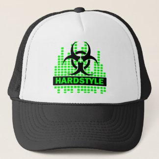 Hardstyle Tempoentwurf Truckerkappe