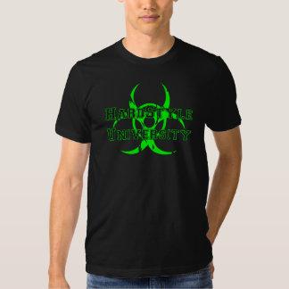 Hardstyle Universität Shirts