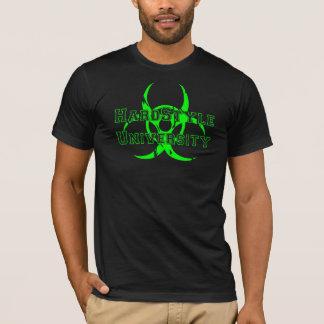 Hardstyle Universität T-Shirt