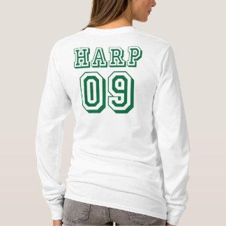 Harfe 09 T-Shirt