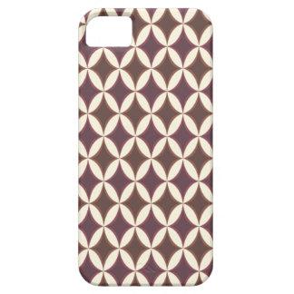 Harlekin-Rauten-Beere iPhone 5 Case