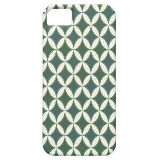 Harlekin-Rauten-Ozean iPhone 5 Cover