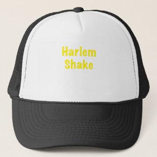 Harlem-Erschütterung Truckerkappe