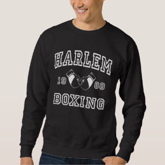 Harlem-Verpacken Sweatshirt