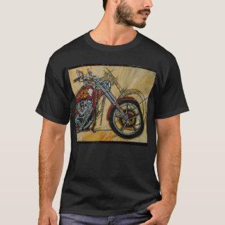 Harley Davidson fertigen kundenspezifisch an T-Shirt
