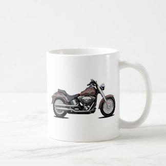 Harley Davidson-Fett-Junge Kaffeetasse
