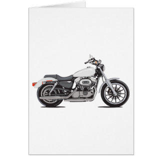 Harley Davidson Karte