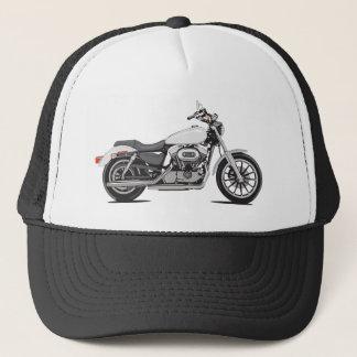 Harley Davidson Truckerkappe