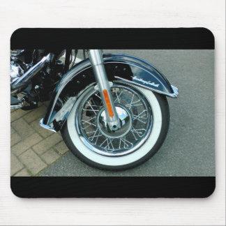 Harley Davidson Voll-Aufbereiter Mousepad