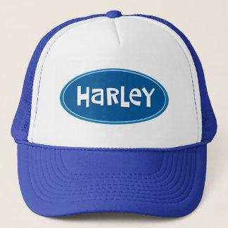 HARLEY Fernlastfahrer-Hut Truckerkappe