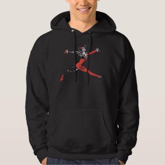 Harley Quinn 3 Kapuzensweater