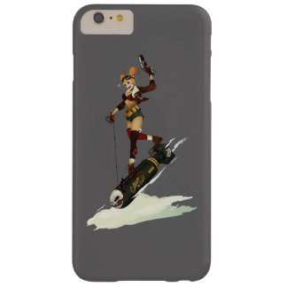 Harley Quinn BombenPinup Barely There iPhone 6 Plus Hülle