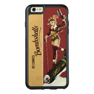Harley Quinn BombenPinup OtterBox iPhone 6/6s Plus Hülle