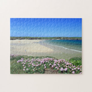 Harlyn Bucht-Puzzle Puzzle