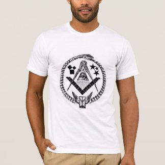 Harmlose Symbole T-Shirt