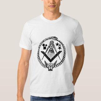Harmlose Symbole T-Shirts