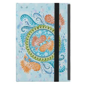 Harmonie der Meere, boho, Hippie, böhmisch Hülle Fürs iPad Mini