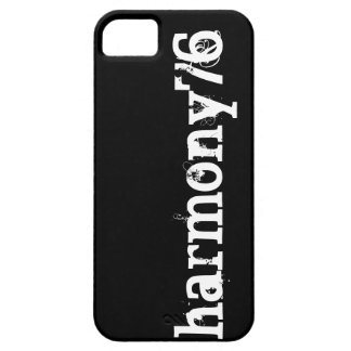 Harmonie-Fall Etui Fürs iPhone 5